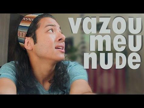 VAZOU UM NUDES MEU - TROLLEI MINHA MÃE - YouTube