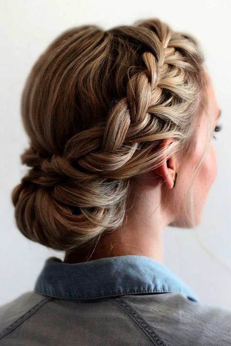 Simple Wedding Hairstyles Do It Yourself Wedding Hairstyles