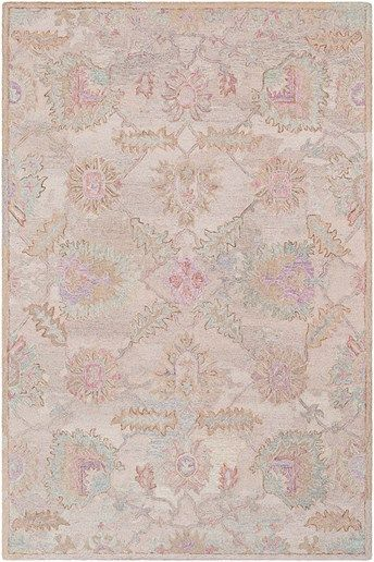 Surya Classic Nouveau Csn 1009 Rug Wool Rug Rugs Direct Area Rugs Rugs Traditional Area Rugs