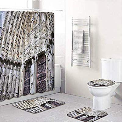 Asiento para inodoro de cierre suave gran selecci/ón de atractivos asientos de inodoro con calidad superior y duradera de madera Mosaico azul