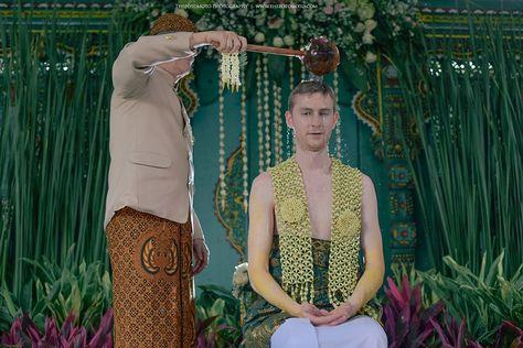 pernikahan bertema jawa dengan dekorasi rustic ala amira