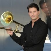 Nitzan Haroz: Principal Trombone, Los Angeles Philharmonic