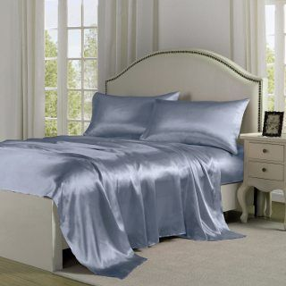 How To Choose Silk Sheets Overstock Com Tips Silk Bed Sheets