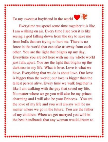 Long Distance Relationship Love Letter For Him from i.pinimg.com