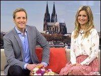 Guten Morgen Deutschland Rtl Neues Studio Eine Halbe Stunde