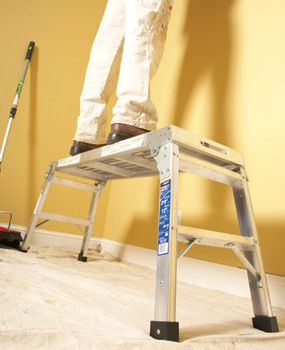 Pro-Recommended Painting Products