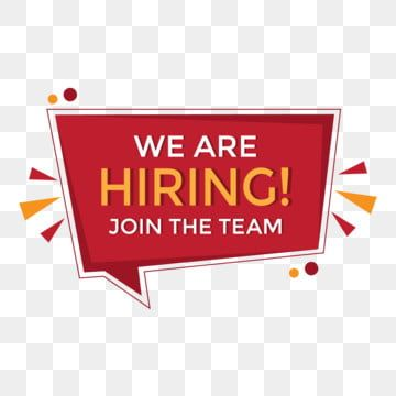 We Are Hiring Background Png Template Design We Are Hiring Png Images We Are Hiring Vector Were Hiring Png Png And Vector With Transparent Background For Fre In 2021 Template Design