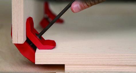 ブロック感覚でかんたん組立 分解 Playwood で理想の家具をdiy