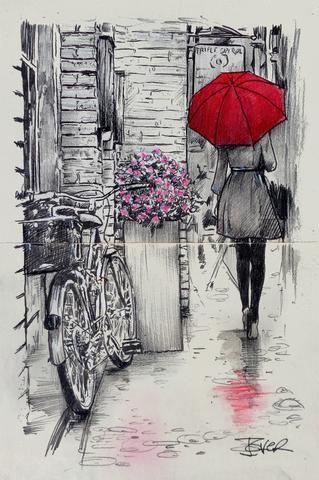 Amsterdam Walk – McGaw Graphics