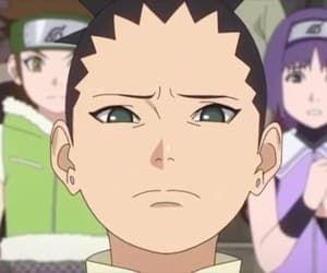 Imagem De Wasabi Sumire And Shikadai Shikadai Anime Anime Naruto