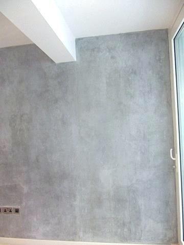 Faux Concrete Paint Painting Outdoor Floors In 2020 Faux Concrete Wall Painting Concrete Concrete Effect Paint