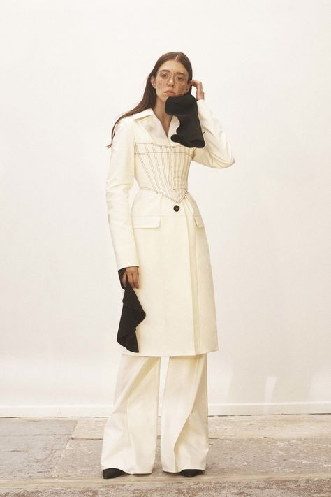 Ellery Resort 2019 Fashion Show Collection: See the complete Ellery Resort 2019 collection.