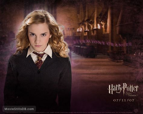 Harry Potter and the Order of the Phoenix (2007) - Movie stills and photos