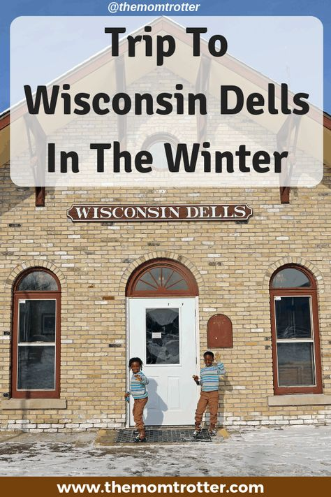 Heading to Wisconsin Dells in the winter, then your kids are guarantee to enjoy all the indoor arcades, play areas and indoor waterparks.