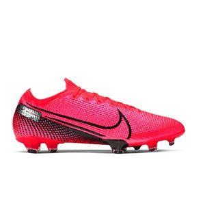 pasaporte actualizar densidad  Nike Mercurial Vapor 13 Elite FG rosas | futbolmania | Zapatos de fútbol  para mujer, Botas de futbol nike, Zapatos de fútbol