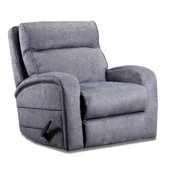 Lieb 39 25 Manual Recliner Rocker Recliners Furniture Lane Furniture