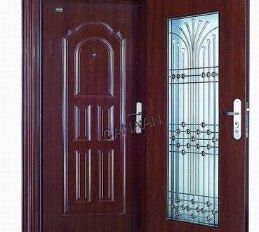 صور ابواب شقق جديدة بتصميمات عالمية سوبر كايرو Design Tall Cabinet Storage Home Decor