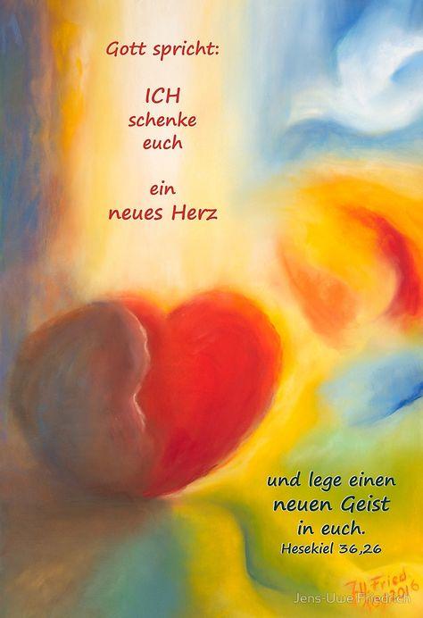 Im Augenblick der Verwandlung von Jens-Uwe Friedrich Jahreslosung 2017