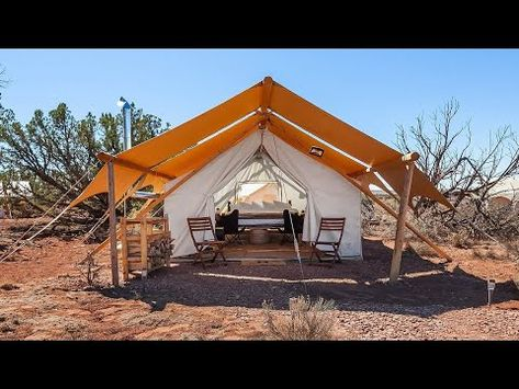 Under Canvas® Grand Canyon