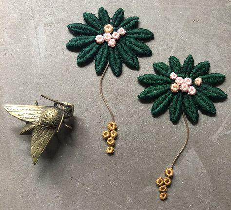 lace epaulette bride  jewelry ASIYA boho chic unique jewelry body jewelry shoulder jewelry off white