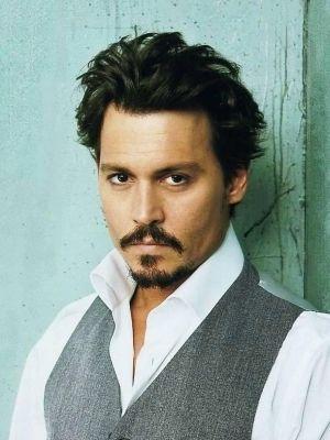 Johnny Depp Johnny Depp Beard Johnny Depp Handsome Actors