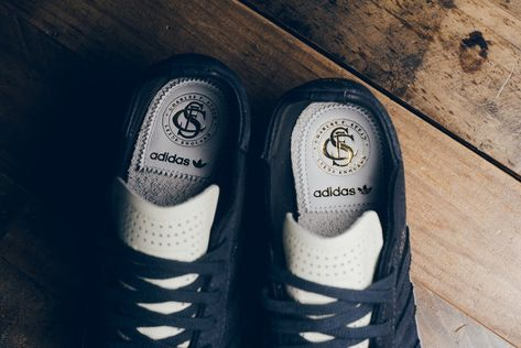 Adidas Originals Shoes Gazelle Pinterest 'crafted' rBrwdqt