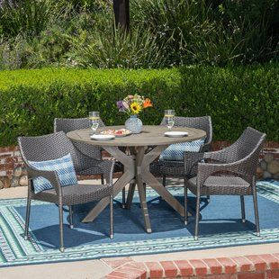 Patio Furniture For Uneven Surfaces