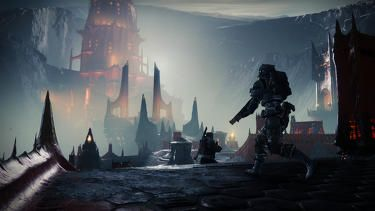 Destiny 2 Levelling Guide Max Level Cap And Powerful Gear Pinnacle Gear Sources Explained Eurogamer Net Destiny 2 Shadowkeep Destiny Beyond The Lights