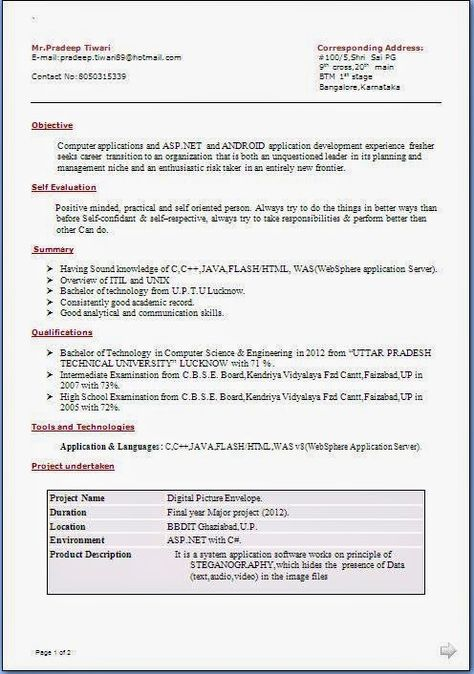 afkorting curriculum vitae Sample Template Example ofExcellent - resume vitae sample