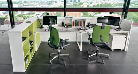 Office furniture solutions for the hospitality and reception areas