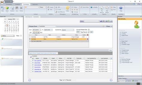 Darwin\u0027s Outlook integration, enabling simple 1Click CV parsing - resume parsing