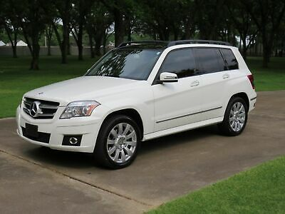 Ebay Advertisement 2012 Mercedes Benz Glk Class Glk350 1 Owner Perfect Carfax 1 Owner P1 Pkg Keyless Go Pano Roof Heated Seats Ms Mercedes Benz Benz Mercedes