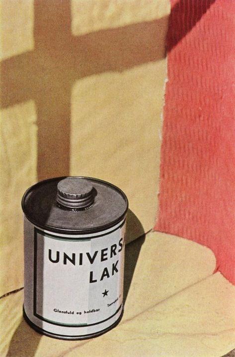 Photograph: Keld Helmer-Petersen, from 122 Colour Photographs: Observations, Schoenberg, 1948. From the essay: Keld Helmer-Petersen: Pioneer of Color