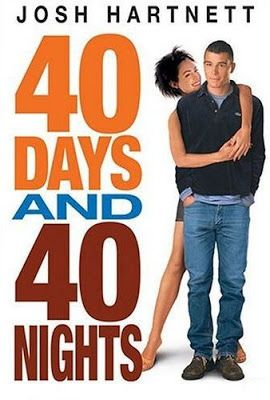 Descargar 40 Dias Y 40 Noches En Espanol Latino Night Book Film Books Josh Hartnett