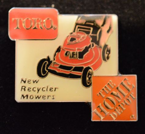 Toro Mowers