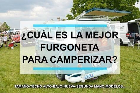 65 Ideas De Camper En 2021 Casa Rodante Furgo Interior De Furgoneta