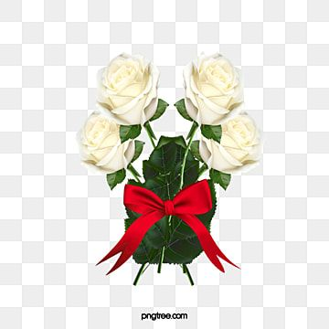 A Bouquet Of Red And White Roses Red Rose White Rose Flowers Png Transparent Clipart Image And Psd File For Free Download Red And White Roses Red Roses Background White Roses