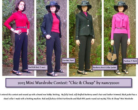 wardrobe created by Nancy2001