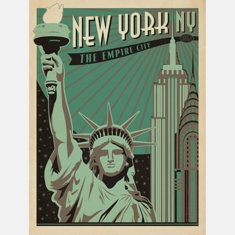 44 Anderson Design Group Ideas Anderson Design Group Vintage Posters Vintage Travel Posters
