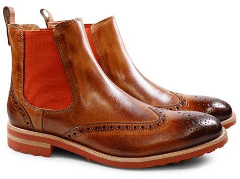 Chelsea Boots Herren ein detaillierter Schuhe Guide