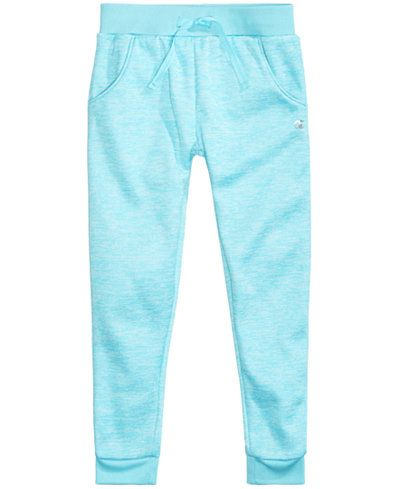 Champion Space Dyed Jogger Pants Little Girls Reviews Leggings Pants Kids Macy S Girl Sweatpants Kids Pants Jogger Pants