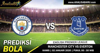 Prediksi Bola Manchester City Vs Everton 02 Januari 2020 Brighton Manchester City Zagreb