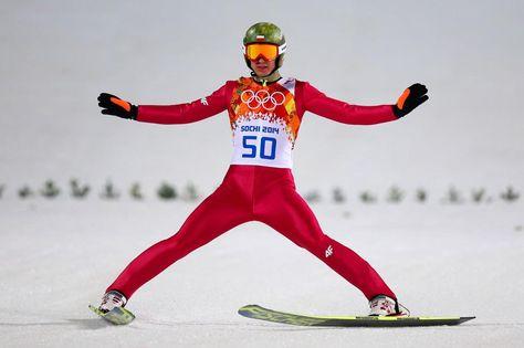 190 Best Kamil Stoch images | Skoki narciarskie, Narciarstwo
