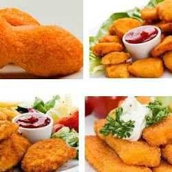 Kumpulan Resep Cara Membuat Nugget Ikan Sehat Dan Alami Resep Resep Sarapan Makanan