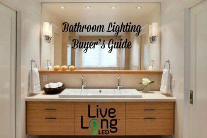 Bathroom Lighting Er S Guide With
