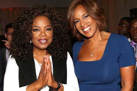The Smoke Collective on   Oprah winfrey, Oprah, Celebrities