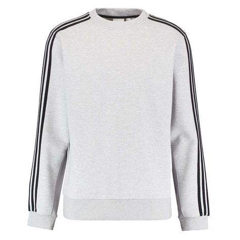Cropped Hoodie By Adidas from Topshop on 21 Buttons