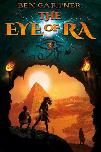 The Eye Of Ra Eye Of Ra Magic Treehouse Books For Teens