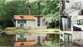The Low Country Tiny House With 464 Square Feet By Clayton Homes Clayton Homes Tiny House Tiny Cottage