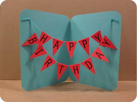 Surprise! Happy Birthday!
